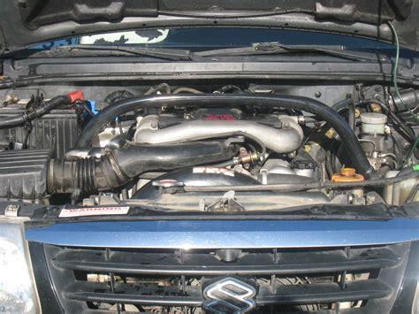 Suzuki Grand Vitara Engine Problems 2001 Suzuki Grand Vitara Pictures 2 5l Gasoline