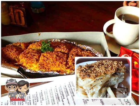Pasta Panggang macaroni panggang mp wisata kuliner bogor macaroni bogor