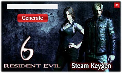 resident evil 5 trainer cheats hack keycrackdownload download resident evil 6 cd key generator updated