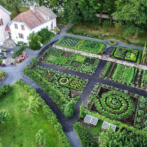potager garden plans best does your garden grow images on