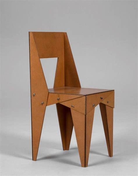 jasper morrison hardboard wing nut chair