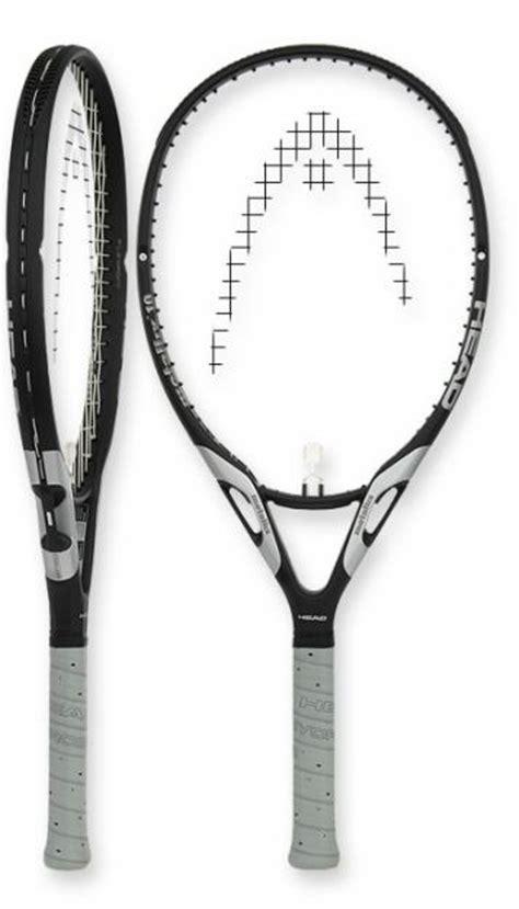 Raket Biasa perlengkapan permainan tenis ujiansma