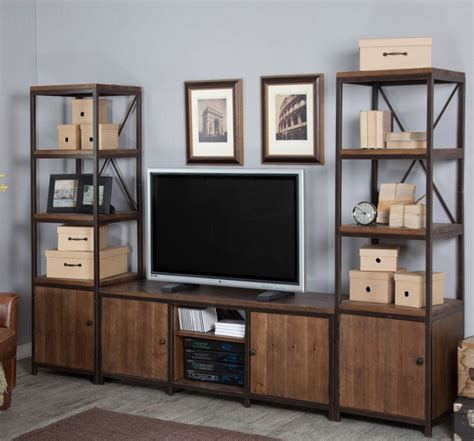 Wall Unit Tv Minimalis 8214 60 model rak tv minimalis desainrumahnya