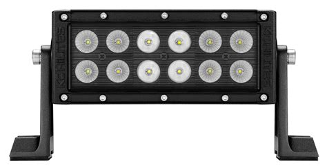 c lights kc hilites c series 6 quot led lightbar