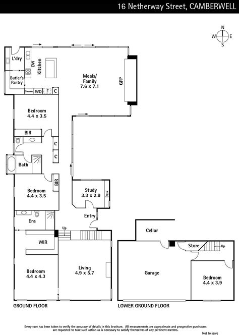 fasham floor plans 16 netherway street camberwell marshall white