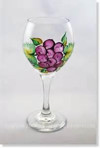 Ladies community diy how to paint wine glasses tutorials amp ideas