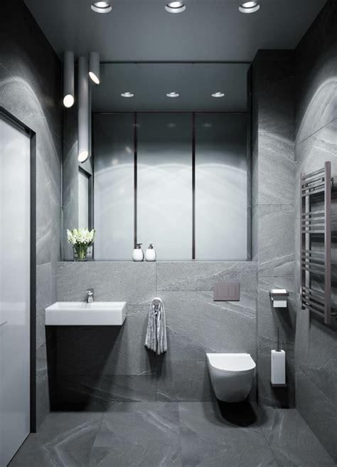 idee illuminazione bagno 1001 idee per bagni moderni questione di comodit 224
