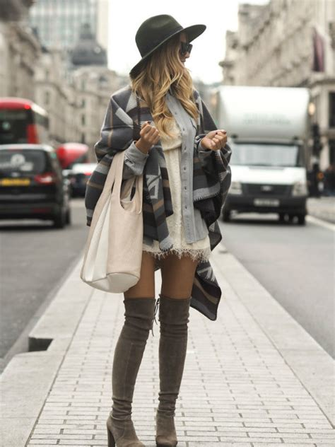 how to style thigh high boots eastbourne lifestyle