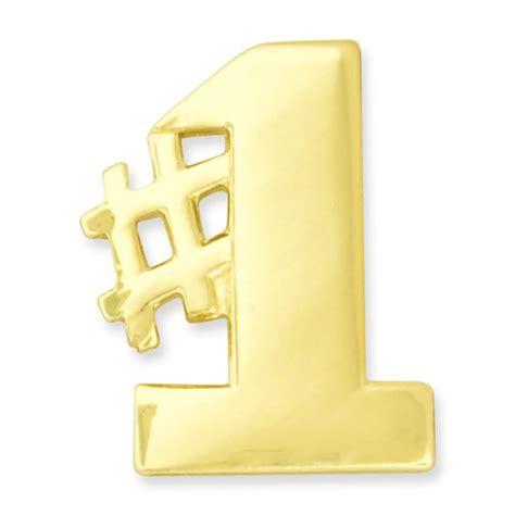 pin it 1 like 1 number one pin numbers and letters pins pinmart pinmart