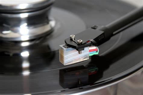 Am Arm 5009 by Part Time Audiophile Review Transrotor Bob Reference