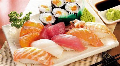 cuscino giapponese sushi