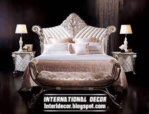 luxury beds royal bed designs for bedroom