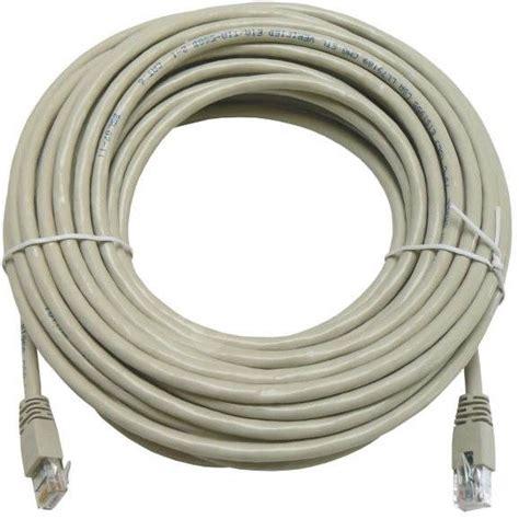 Kabel Lan Cat5e 15 Meter datacom cat5e utp 15 m sieťov 253 k 225 bel alza sk