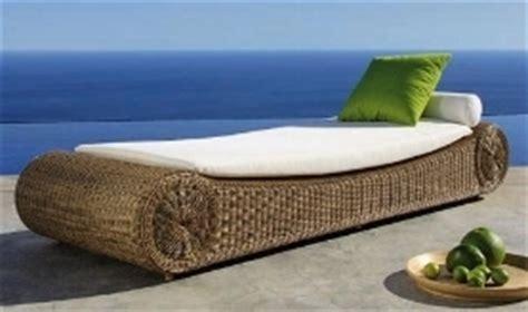 lettini da terrazzo lettini da giardino mobili giardino