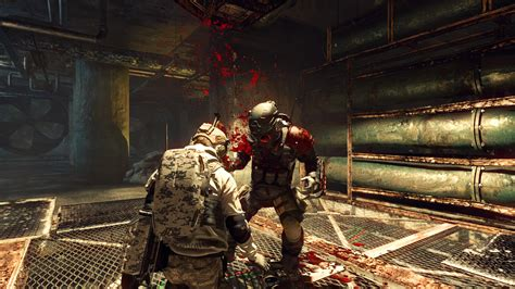 New Gamis Umbrella resident evil umbrella corps announced for ps4 and pc vg247