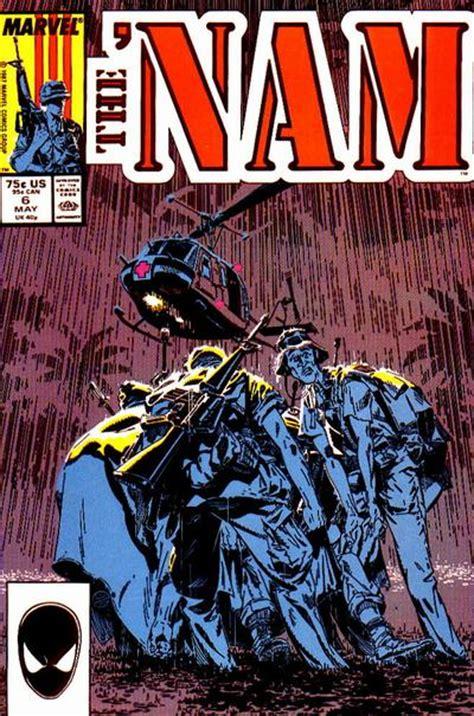 jasonaaron info the war in comics the nam jasonaaron info the war in comics the nam part one