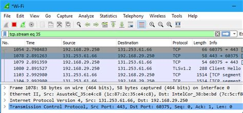 wireshark tutorial capture filter how to use wireshark to capture filter and inspect