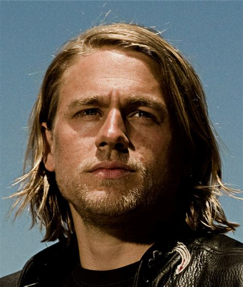 how to cut my hair like jax teller sons of anarchy comic con panel previews final season
