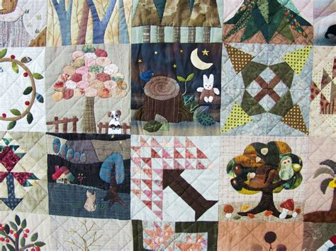 The Quilt Show Puzzles by International Quilt Festival In Tokyo Japan Jigsaw Puzzle