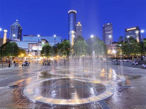 Road To Atl Sweepstakes - atlanta vacation ideas and guides travelchannel com travel channel