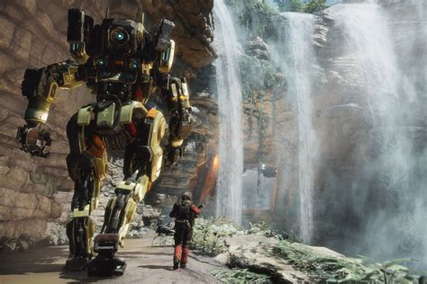 Snack ? and attack: Buy Doritos or Mountain Dew to access new 'Titanfall 2' mode