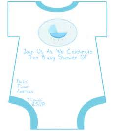 Baby Shower Invitations Templates For Boys by Baby Shower Invitations For Boys Template Iidaemilia
