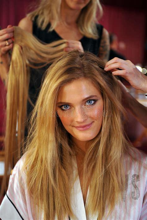 hair shows in new york 2013 new york ny november 13 model constance jablonski