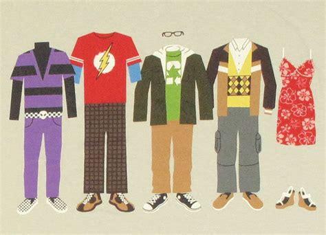 Big Theory Wardrobe by Big Theory Clothing T Shirt