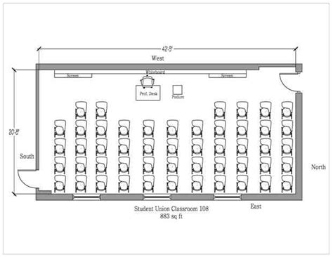 Preschool Classroom Floor Plans Classroom Layout Template Classroom Layout How To Create A