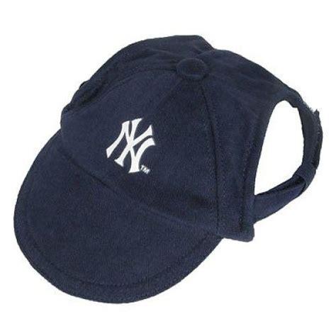 dogs baseball boutique ny yankees baseball cap