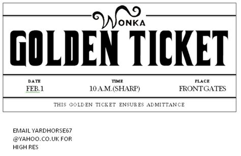 printable willy wonka golden ticket template 10 best images of wonka golden ticket blank template