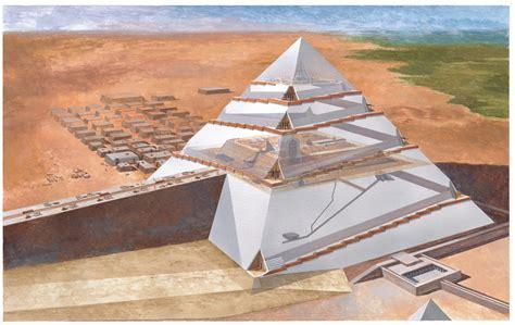interno piramidi piana di giza sinfge e grandi piramidi la visita