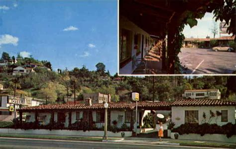 el patio motel 11466 ventura blvd studio city ca