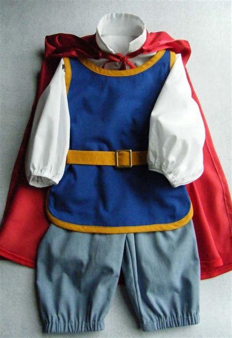 prince costumes partiescostumecom