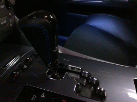 F Sport Shift Knob by F Sport Shift Knob For Automatic Transmission