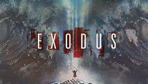 exodus lifechange books sermon series redemption church