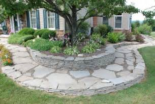 landscape design images outdoor landscapes on pinterest concrete retaining walls retaining walls and concrete walls