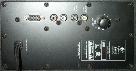 logitech z3 wiring diagram hp wiring diagram foscam