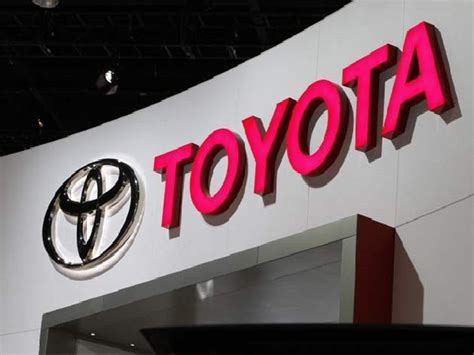 Toyota Motor Company Toyota Motor Corp Reasons Why It Is The Top Car Maker For