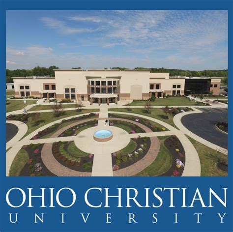 Ohio Christian Mba Reviews by Ohio Christian Circleville Ohio Oh