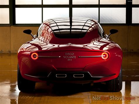 alfa romeo disco volante poster alfa romeo disco volante touring concept picture 90061