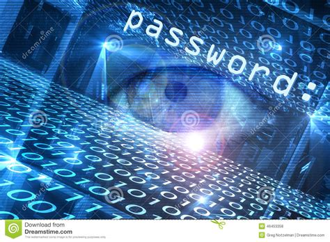time cybersecurity hacking the web and you books cyber security threat stock illustration image 46453358
