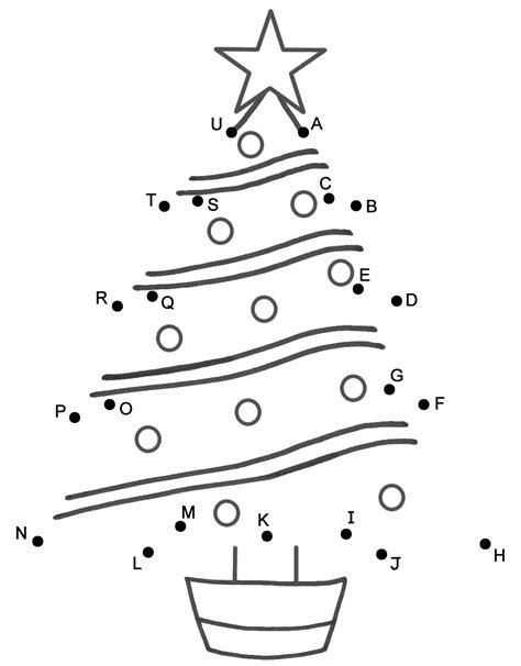 christmas jigsaw dot to dots sheet for kids inspirational alphabet dot to dot worksheets dot to dot collections