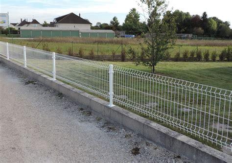 Grillage Rigide Brico Depot 1147 by Grillage Rigide Pour Cl 244 Ture Brico Depot