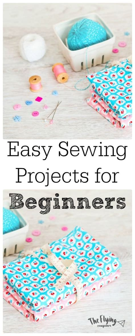 sewing craft ideas for easy sewing projects for beginners diy craft ideas the