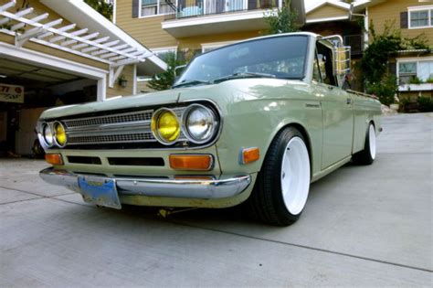 slammed datsun truck slammed datsun truck 28 images prius safety stance