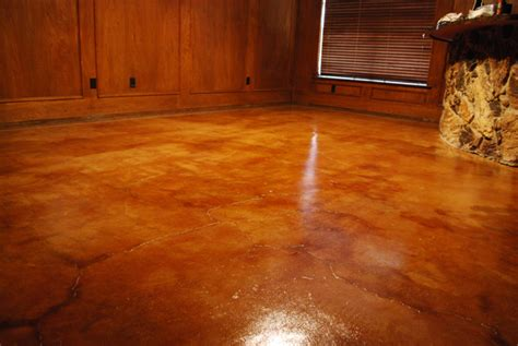 what is acid staining esr decorative concrete experts
