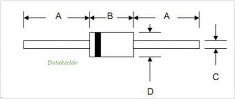1n4007 diode theory 1n4004 diode direction 28 images how to diodes make it your library r7 assembly