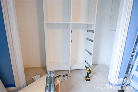 Easy Closets Installation by Easyclosets Organizational Closet System Installation
