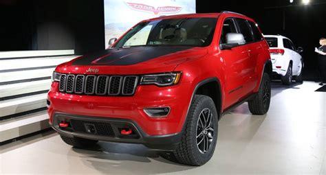 jeep summit price 2017 jeep grand trailhawk price summit limited